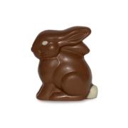 Schokoladenhase Vollmilch, sitzend