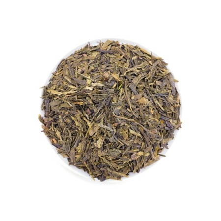 Grüner Tee Fancy Sencha
