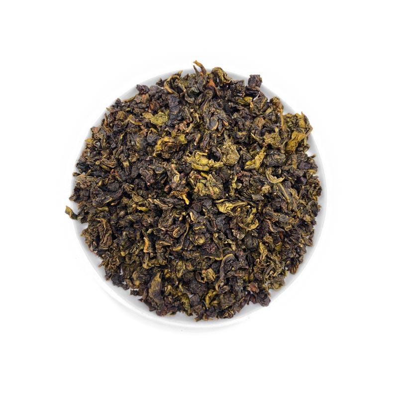 Grüner Tee Milky Oolong