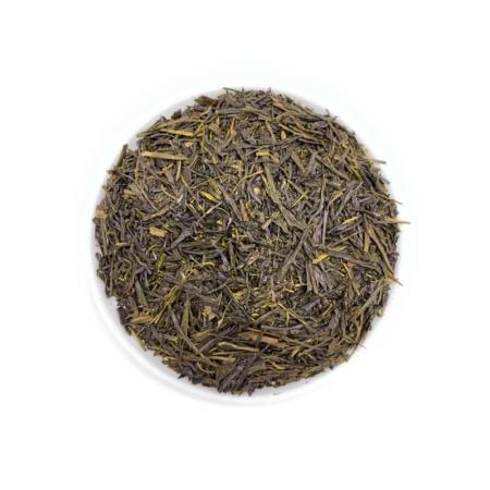Grüner Tee Sencha Shimizu aus Japan