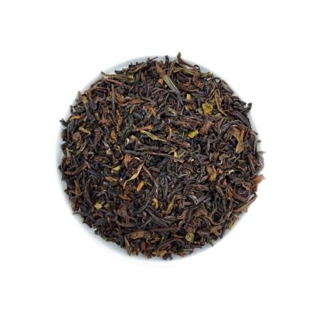 Schwarzer Tee Darjeeling Summer Gold
