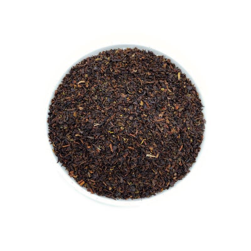 Schwarzer Tee English Breakfast