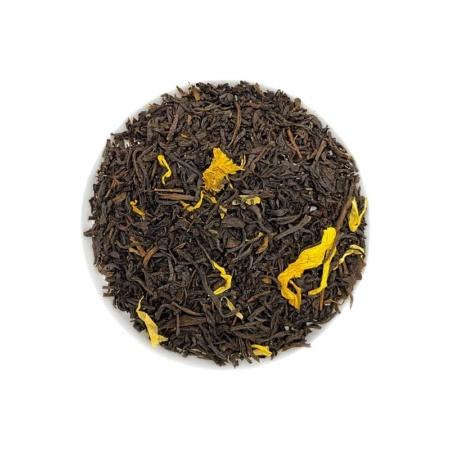 Schwarzer Tee Maracuja