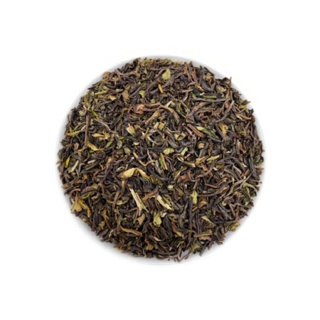 Schwarzer Tee Spring Darjeeling
