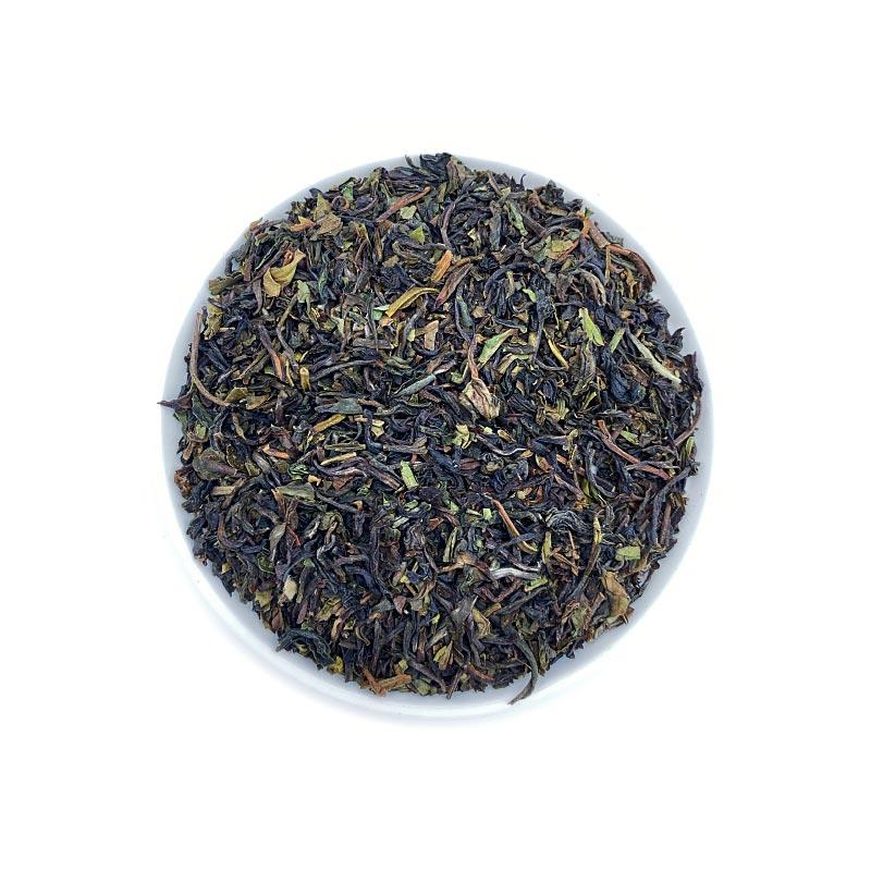 Schwarzer Tee Tippy Golden Earl Grey