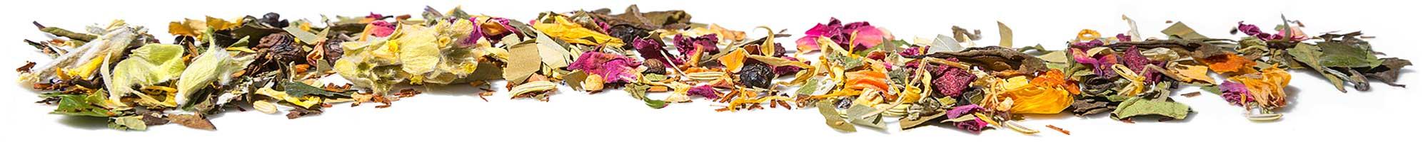 Tee online kaufen bei Ulli´s Confiserie